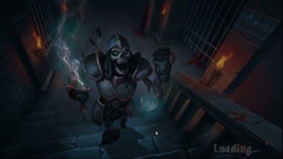 Skeletal Avenger Gameplay (PC Game)