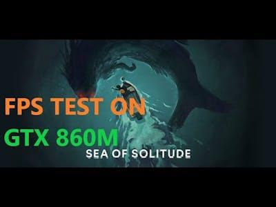 Indie Game First Look - Sea of Solitude #IGFL