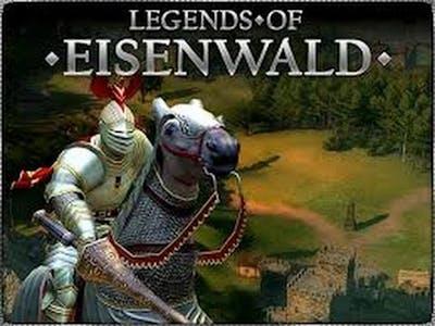 legends Of Eisenwald, Walktrough Quest Moritz