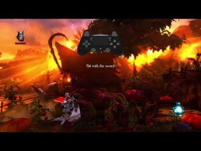 Trine 2: Complete Story part 1