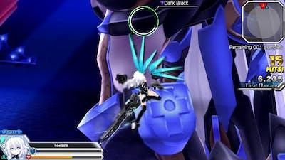 Megatagmension Blanc + Neptune vs. Zombies: Dark Black