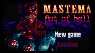 Let's Play: Mastema: Out of Hell