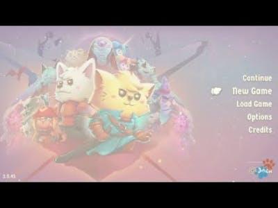 CAT QUEST 2 IS THE BEST GAME EVERRRRRR! #1