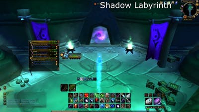 All Dungeon and Raid Locations in WoW: Burning Crusade
