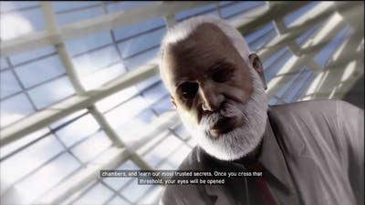 Assassin's Creed Revelations All Abstergo Videos