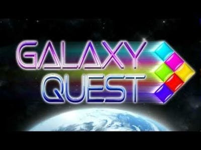 Galact Quest Gameplay