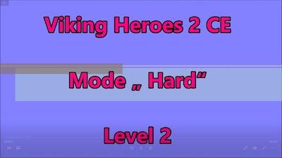 Viking Heroes 2 CE Level 2