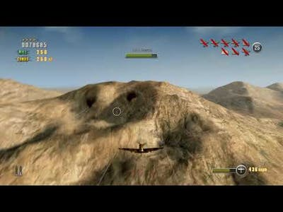Dogfight 1942 - Showdown at El Alamein - The Sands of Africa DLC - Part 28