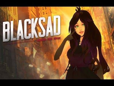 HIGHLIGHTS || Blacksad : Under the Skin
