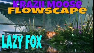 Flowscape Gameplay Lazy Fox HD