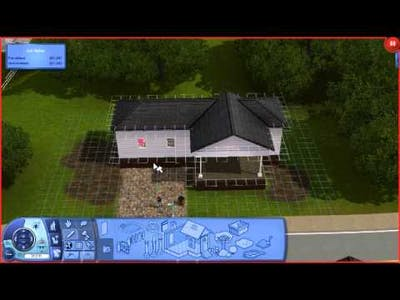Let`s play The Sims 3 Seasons with Katie EP2
