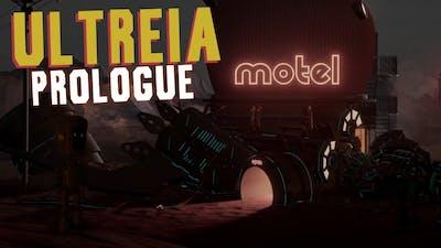 Ultreïa | Full Prologue Gameplay