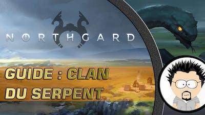 FR NORTHGARD Guide 07 Clan du Serpent