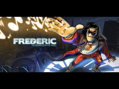 Frederic: Resurrection of Music EP FINAL: F♪ng done!
