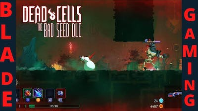 dead cells the bad seed bundle I hate the toxic sewers