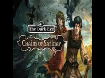 The Dark Eye: Chains of Satinav #8 - Bleeding God