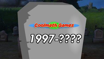 RIP Cool Math Games