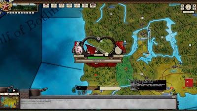Revolution Under Siege - Gold: Finnish Civil War, Ep. 05. - Playthrough Finnished. :)