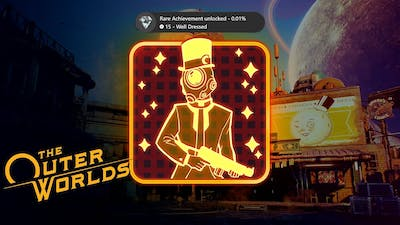 The Outer Worlds - Well Dressed Achievement/Trophy Guide