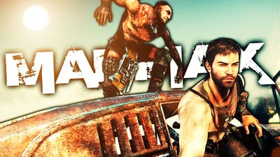 THE HOOKIE BRIGADE | Mad Max: Funny Moments (Gameplay Montage)