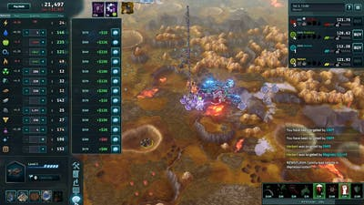Offworld Trading Company: Multiplayer