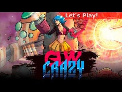 Let's Play: Gun Crazy