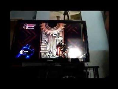 Bioshock2 Minerva s den DLC part4