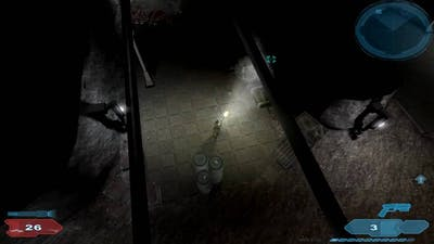 [S3][P3] Shadowgrounds