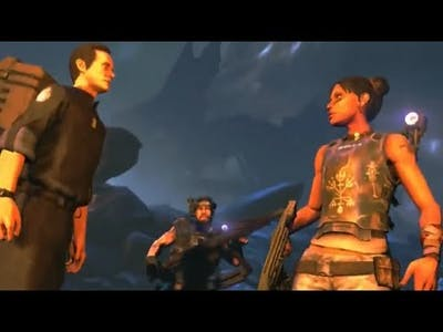 Aliens Colonial Marines : walkthrough part 5 Full Game Walkthrough HD