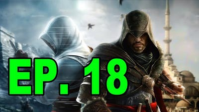 Assassin's Creed: Revelations - Part 18 - The Riot (Lets Play / Walkthrough / Playthrough)