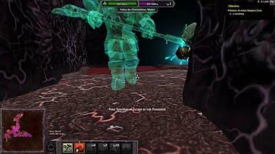 War for the Overworld -  UG7 Master Shale
