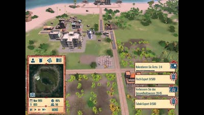 Let´s Play Tropico 4 #004