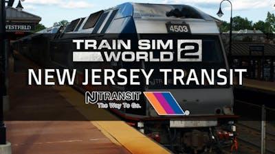 New Jersey Transit   Train Sim World 2: Suggestions