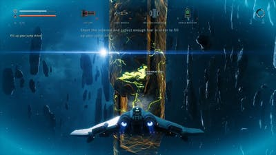 Everspace Encounters First PC Gameplay Epic Settings   YouTube