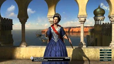 Civilization V Leaders: Brave New World