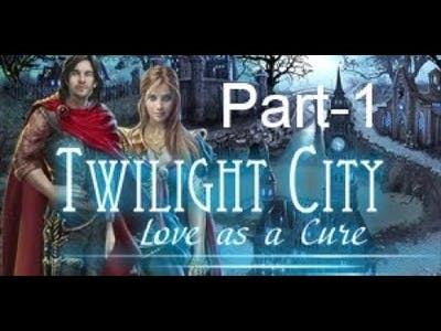 Twilight City: Love as a Cure||Game Play Without Commentary||Part-1||Yak Tamil|YT||