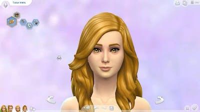 Sims 4 Parenthood Episode 1 CAS