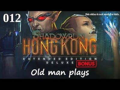 012 - Shadowrun Hong Kong Extended Edition Bonus Campaign - Epilogue [GOG]