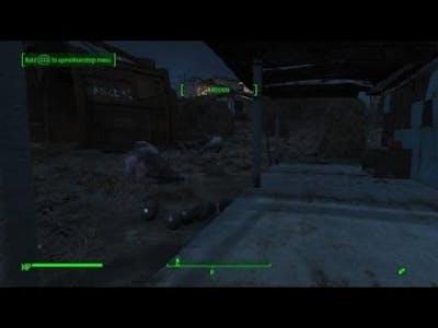 Fallout 4 - Contraptions Workshop DLC 2