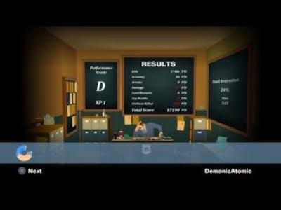 LA Cops Full Game Run Normal NG+ 16:57