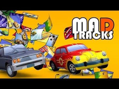 Mad Tracks [EPISODE 1]