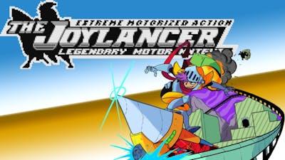 Steam Roulette Ep. 11   Joylancer Legendary Motor Knight