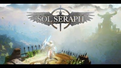 Découverte: SolSeraph [PC] [EN]