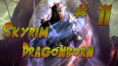 TES V Skyrim: Dragonborn DLC Playthrough HD Part 11: Kagrumez