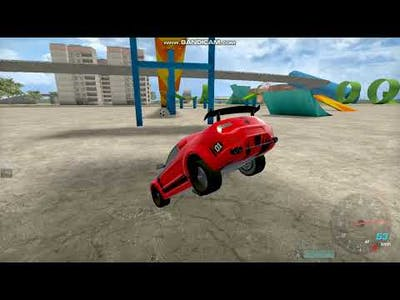play car special track game play by x tension gamerz