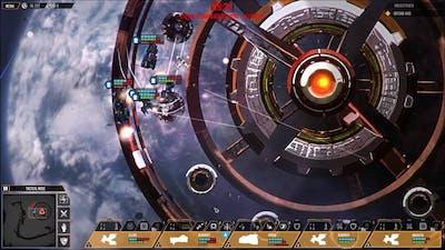 Distant Star Revenant Fleet final boss battle