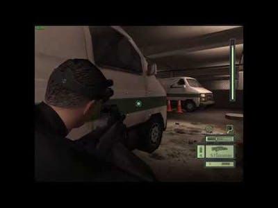 Evolution of SC-20k on Splinter Cell games