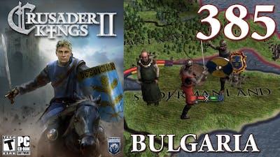 Crusader Kings 2 Part 385 - Brown