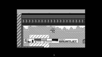 No Comment: The Joylancer - Legendary Motor Knight Shareware (Alpha Six Productions)