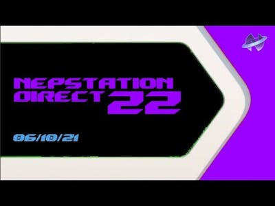 Nepstation Direct Ep. 22 | Latest Updates for VVVTunia | #VVVTunia #Neptunia #Nepstation_Direct